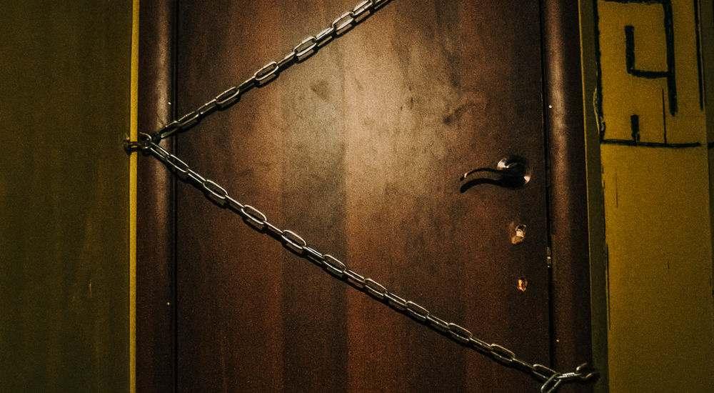 Квест Амнезия в Калуге фото 8