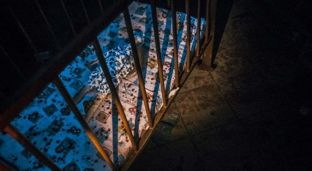 Квест Амнезия в Калуге фото 13