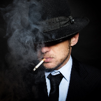 Аватарка автора