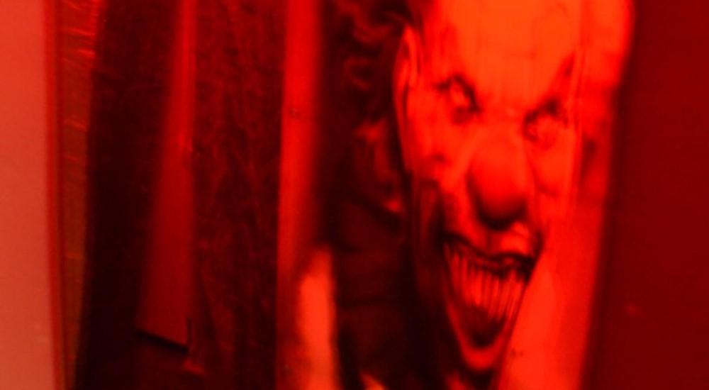 Перформанс Цирк - хохот смерти в Петрозаводске фото 4
