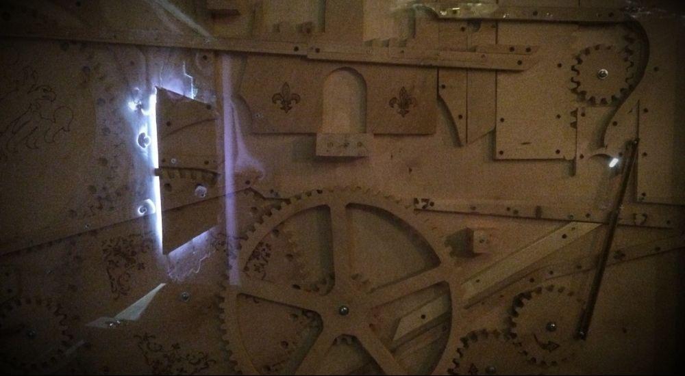 Квест Средневековый замок в Калуге фото 0