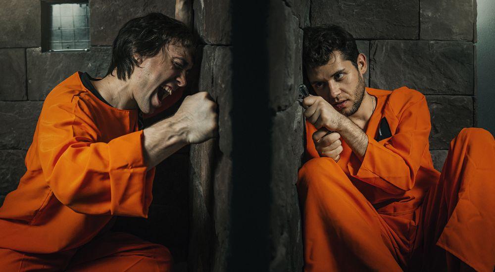 Квест Тюрьма Синг-Синг: побег века в Москве фото 0