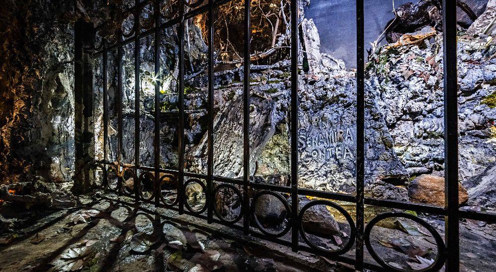 Квест Призрак в Москве фото 8