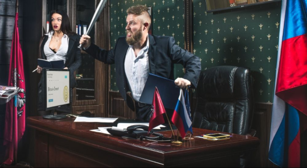 Квест День выборов в Москве фото 1
