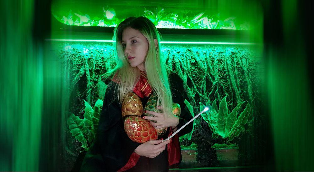 Квест Гарри Поттер: Испытание на Волшебника в Москве фото 0