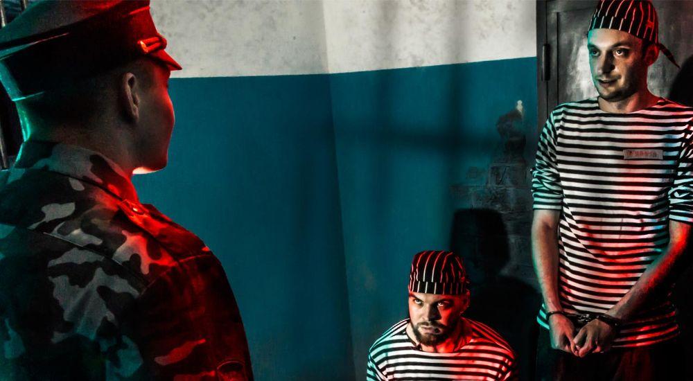 Квест Бездна в Москве фото 2