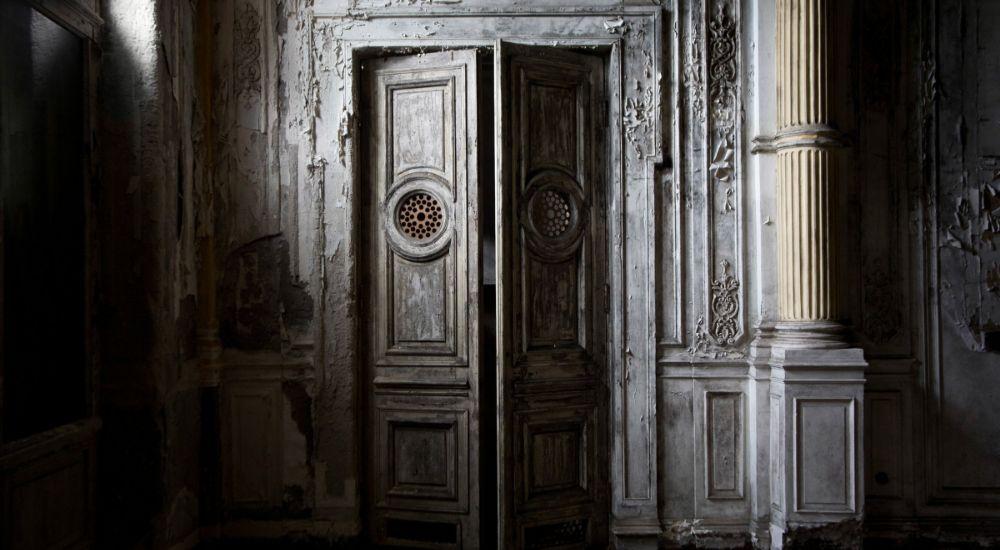 Квест Проклятие старого дома в Барнауле фото 1
