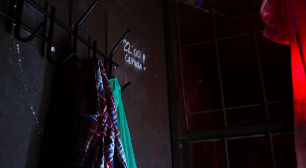 Квест Дом прощения в Барнауле фото 0