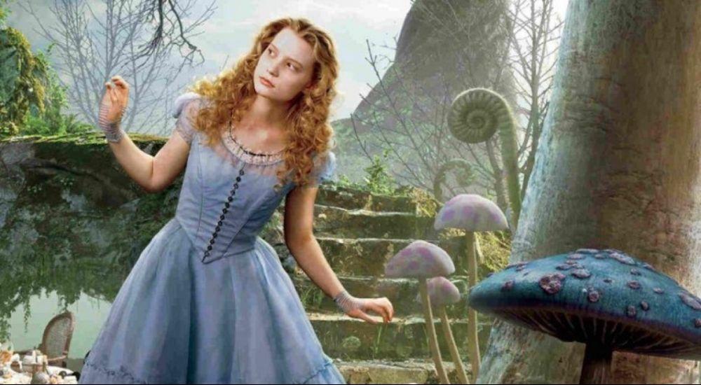 Квест Алиса в Стране чудес в Волгодонске фото 0