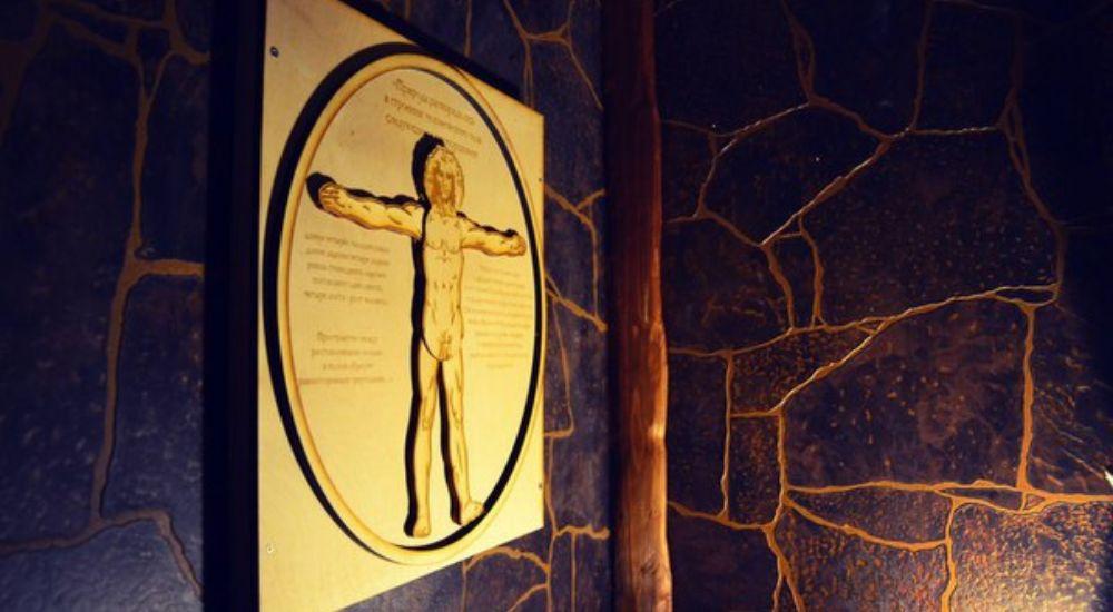 Квест Код Да Винчи в Пскове фото 1
