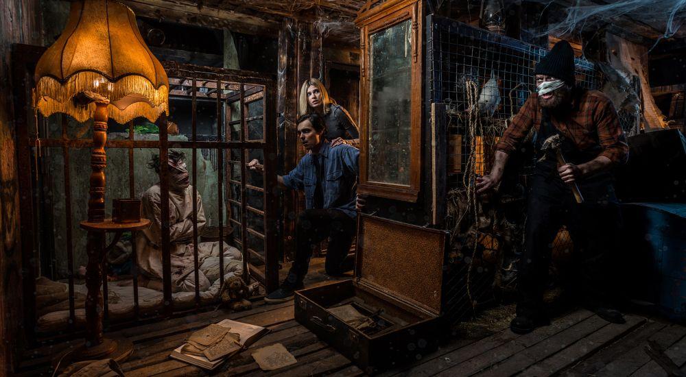 Перформанс Дуракъ в Москве фото 3