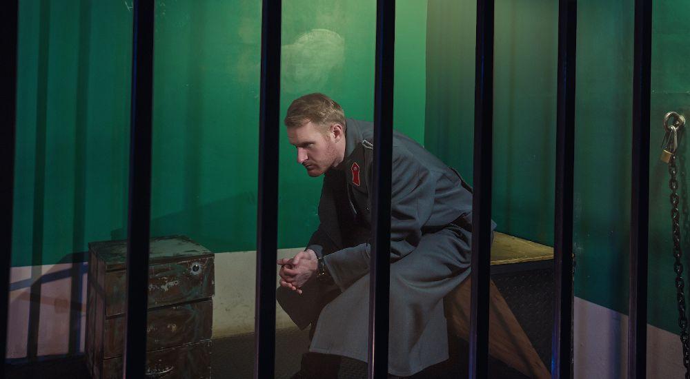 Квест Подвиг разведчика в Москве фото 2