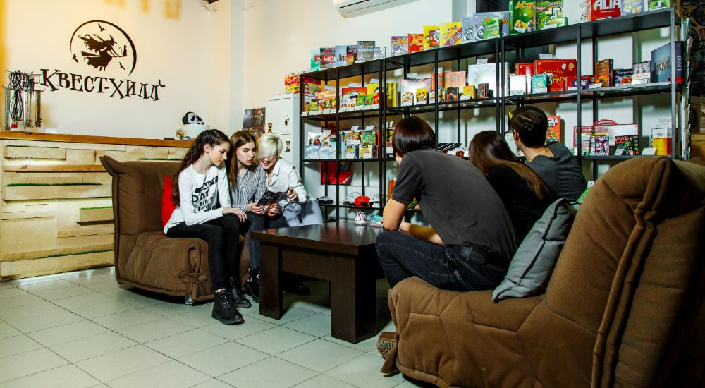 Перформанс Крик в Волгограде фото 0