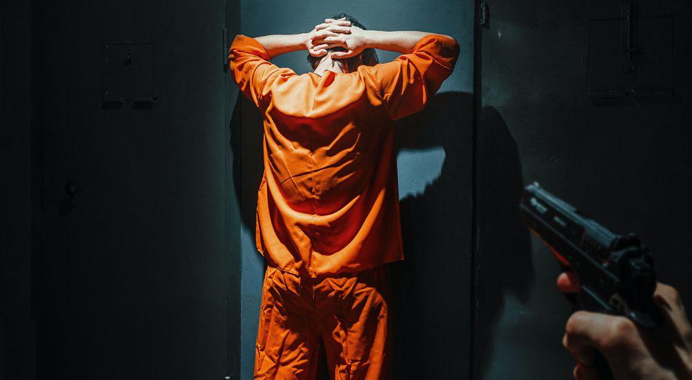 Квест Тюрьма Синг-Синг: побег века в Москве фото 1