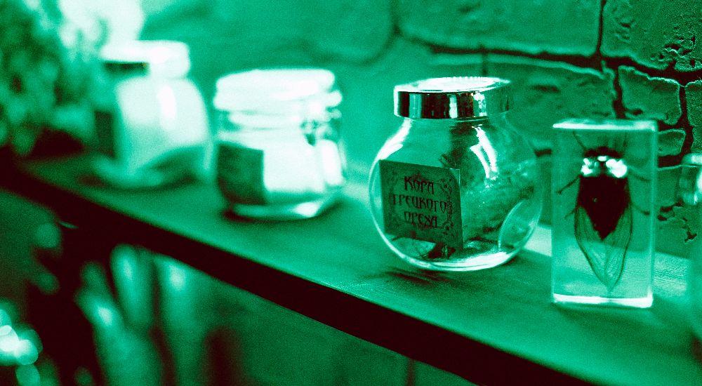 Квест Гарри Поттер и последний крестраж в Сочи фото 2