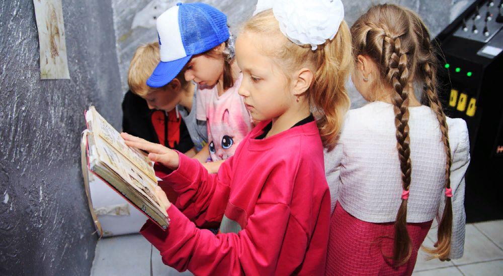 Квест Гравити Фолз: тайны хижины чудес в Кемерово фото 1