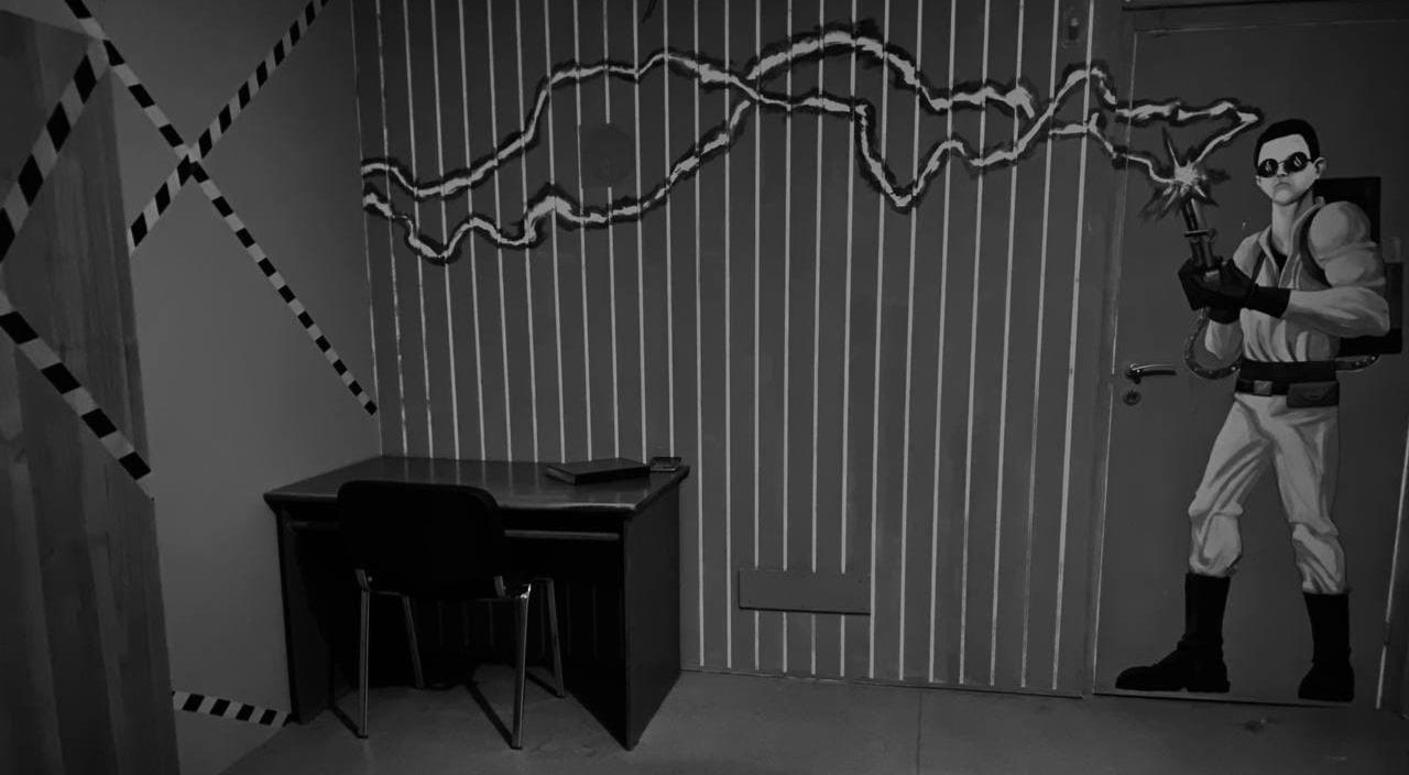 Квест Охотники за привидениями в Волжском фото 1