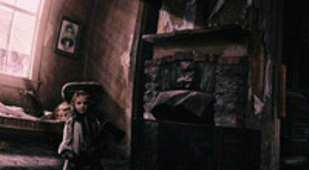 Квест Проклятье Сары в Краснодаре фото 0