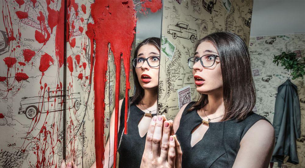 Квест Убийство в закрытой комнате в Москве фото 4