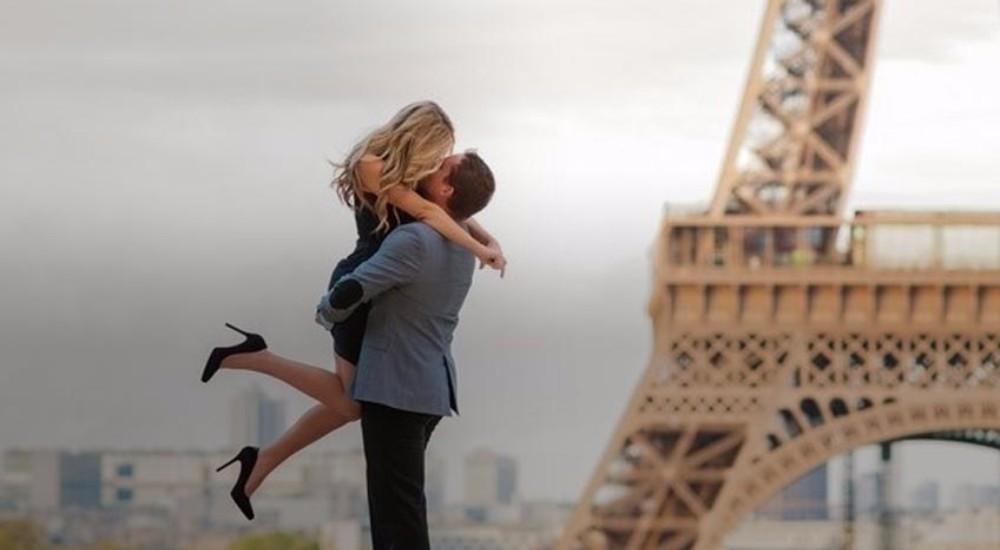 Квест Из Парижа с любовью в Москве фото 4