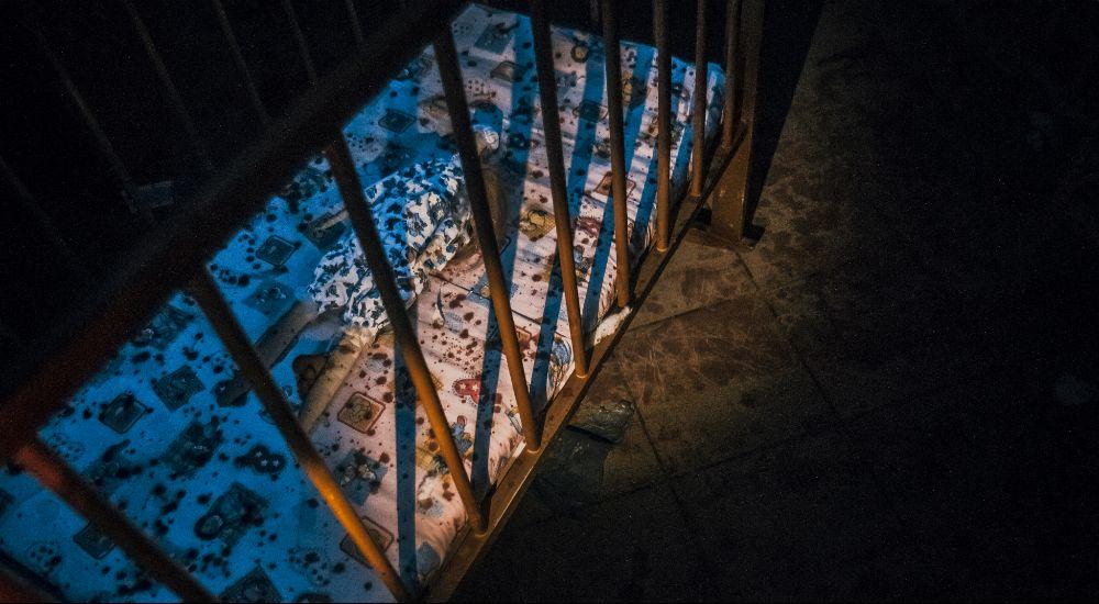 Квест Амнезия в Калуге фото 0