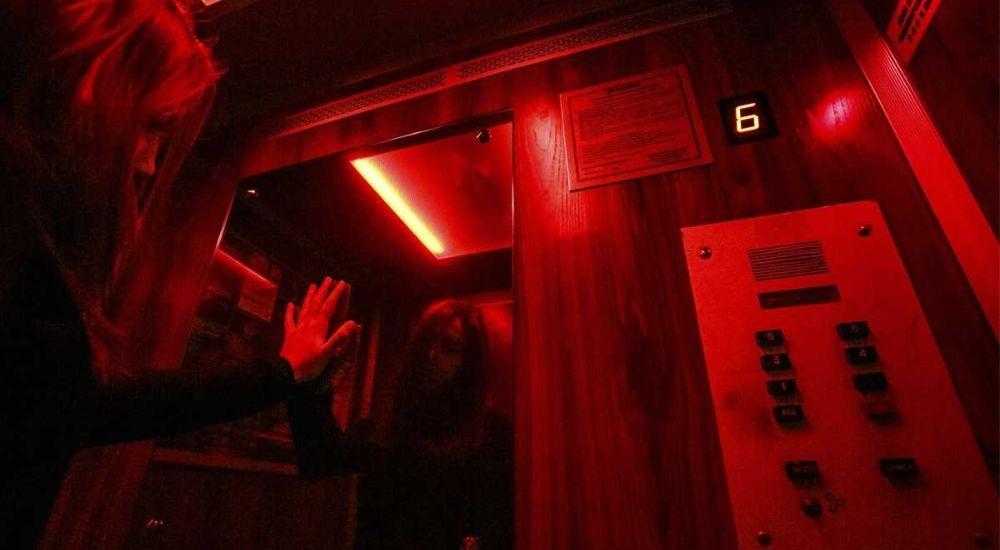 Квест Лифт-убийца в Кемерово фото 0