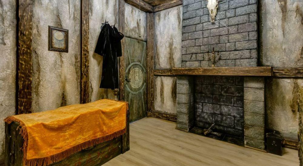 Квест Заклятье Ведьмы в Ростове-на-Дону фото 1