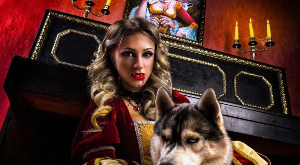 Квест Вампиры в Чите фото 0