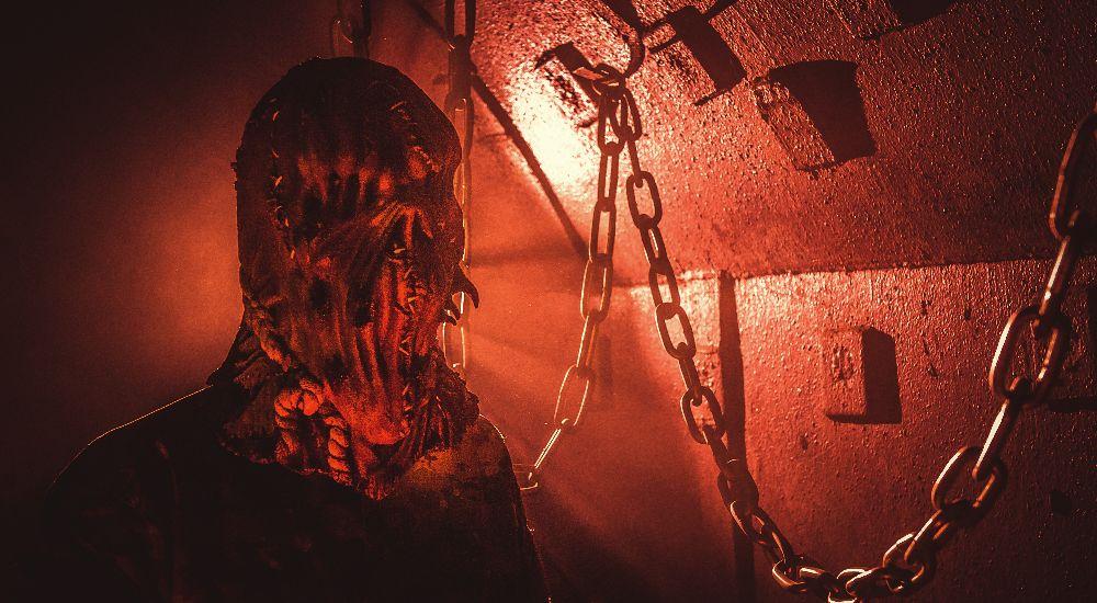 Квест Zombieland: Apocalypse в Москве фото 0
