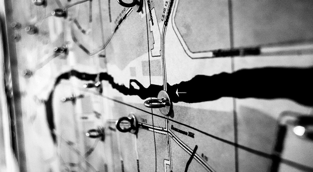 Квест Бункер в Калуге фото 5