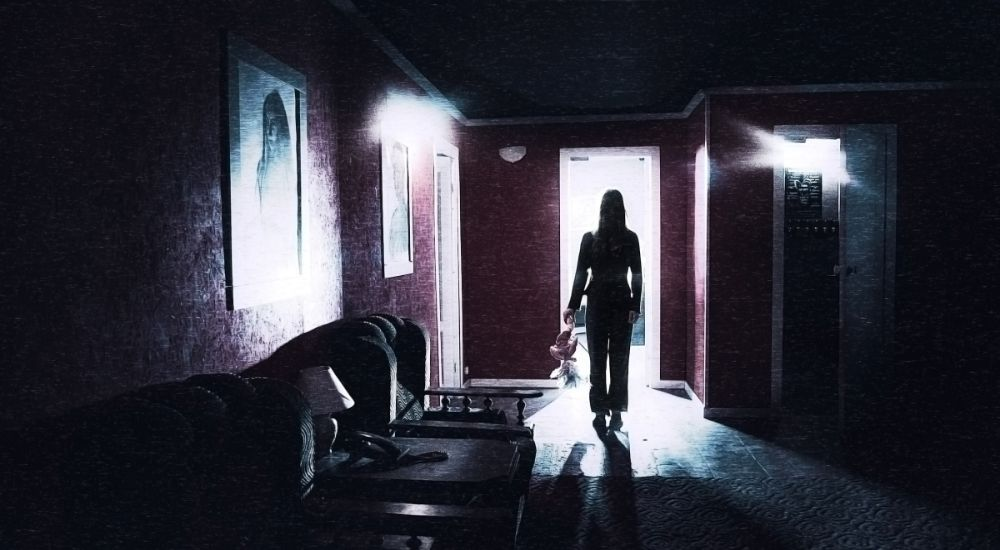 Перформанс Дочь. Ритуал Савитео в Москве фото 0