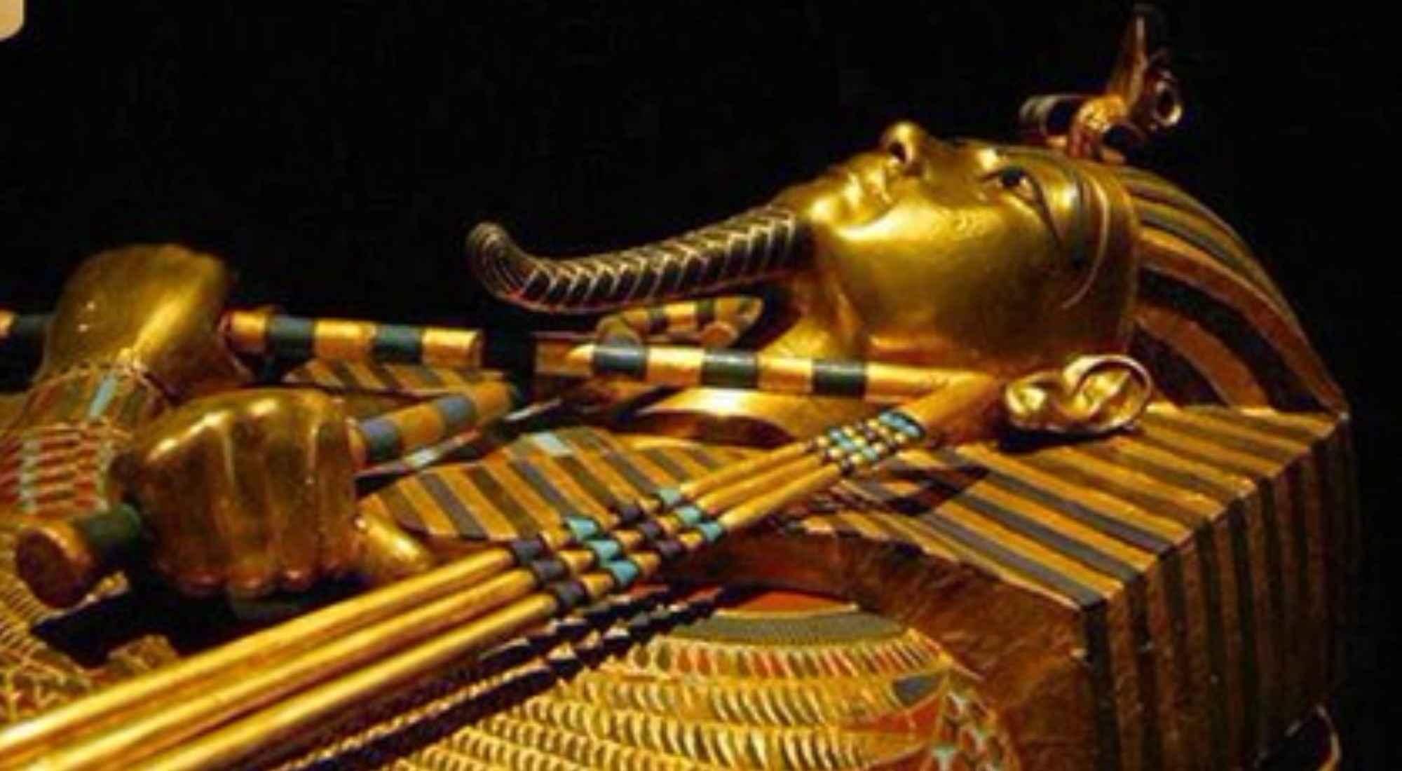 Квест Фараон в Петрозаводске фото 1