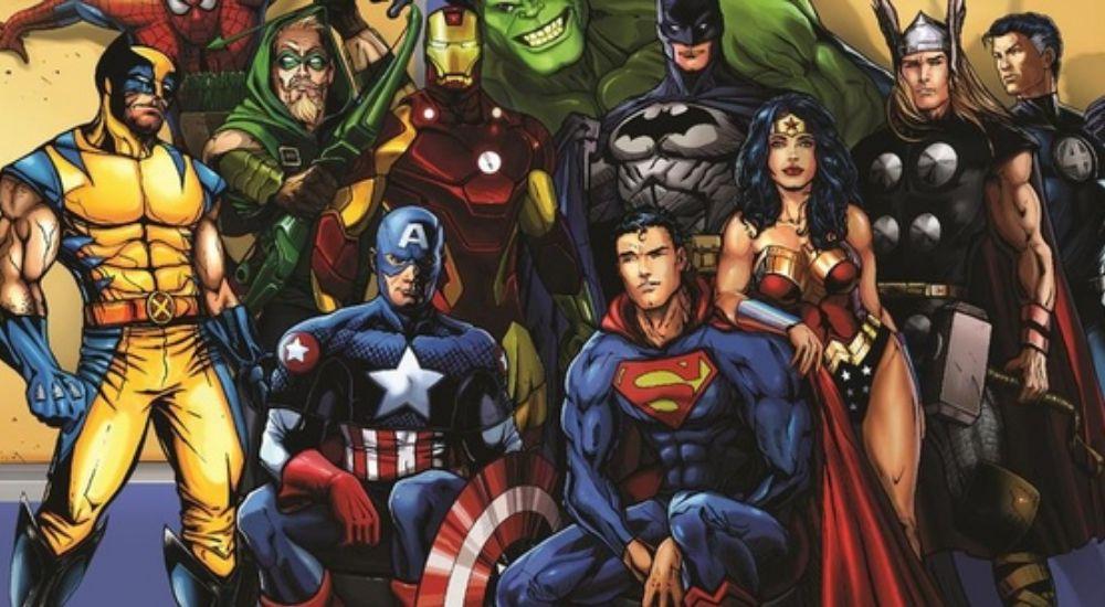 Квест Помощники Супергероев в Волгограде фото 0