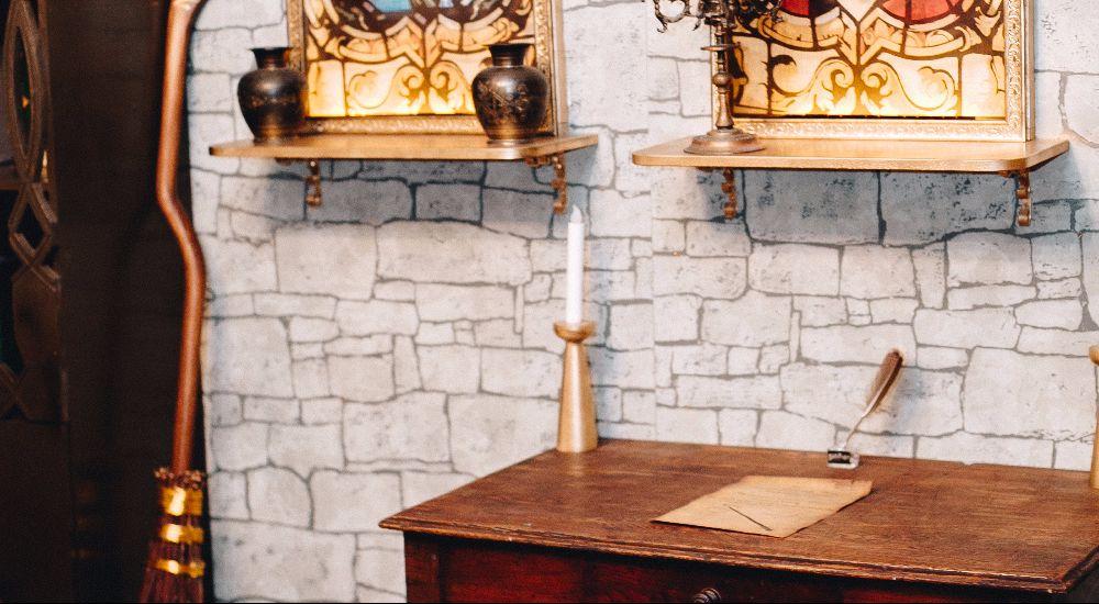 Квест Гарри Поттер и последний крестраж в Сочи фото 1