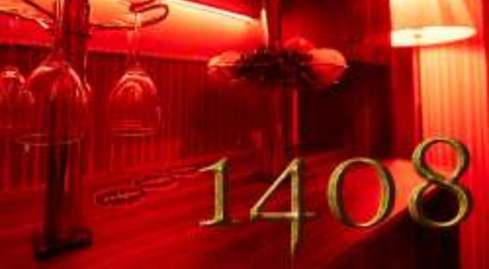 Квест Зловещий номер 1408 в Владивостоке фото 0