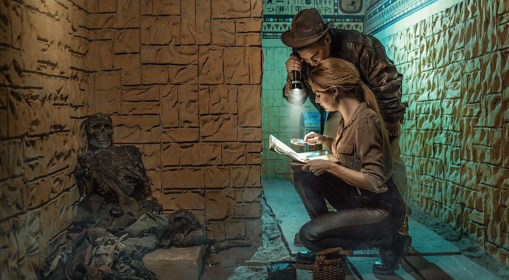 Перформанс Книга мертвых в Москве фото 3