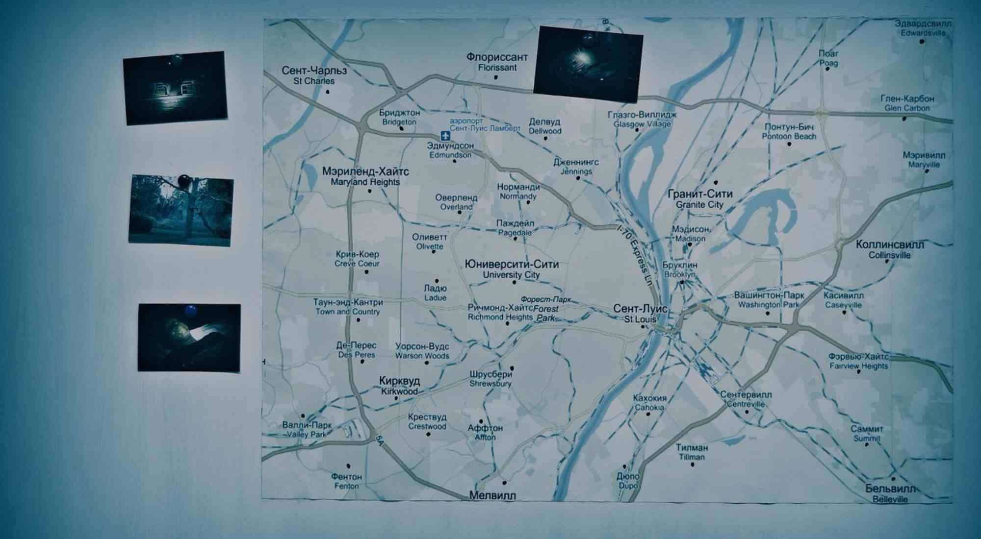 Перформанс Синистер в Петрозаводске фото 1