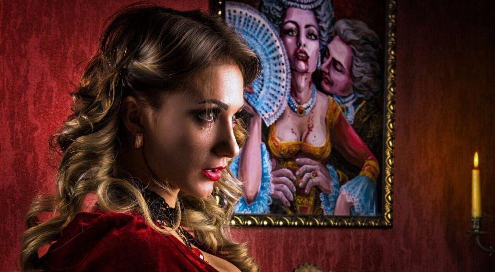Квест Вампиры в Благовещенске фото 1