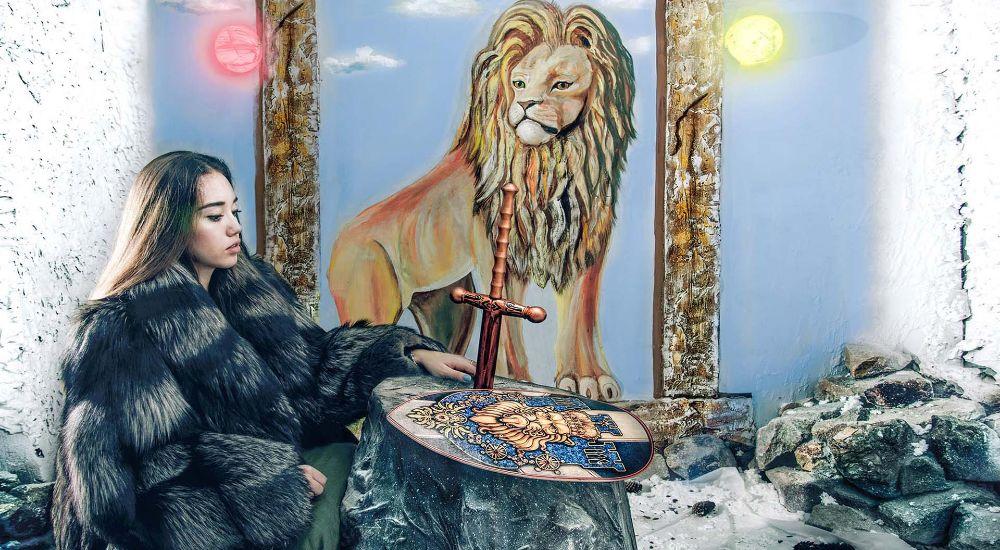 Квест Хроники Нарнии в Волгограде фото 0