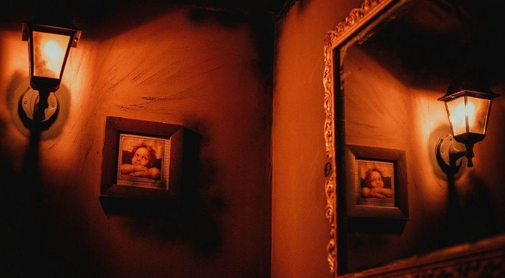 Квест Мученик в Москве фото 0