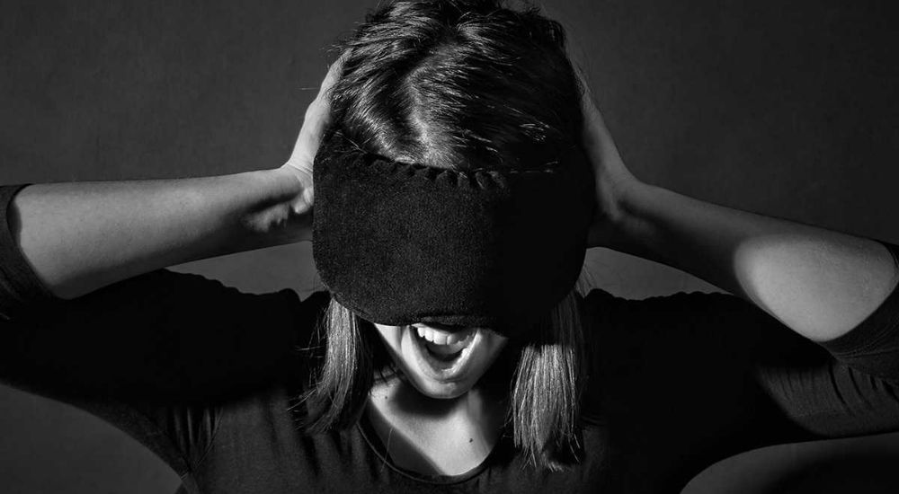 """Квест с закрытыми глазами Морфеус - """"Палата 302"""" в Сочи фото 0"""