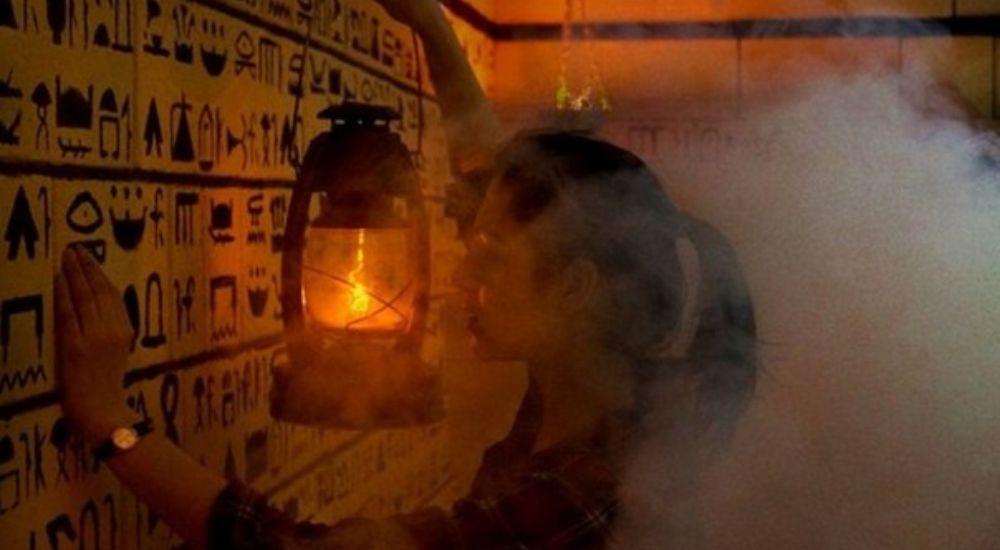 Квест Фараон в Петрозаводске фото 0