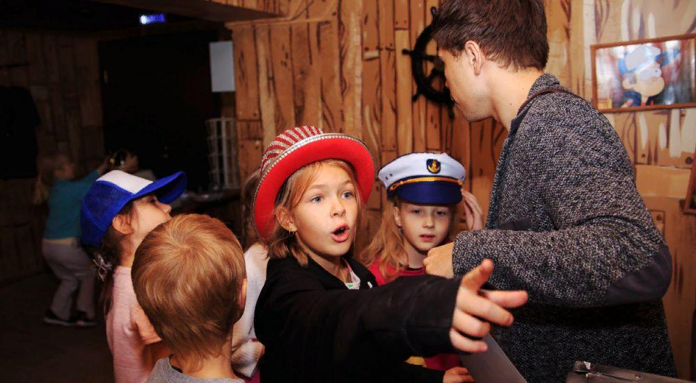 Квест Гравити Фолз: тайны хижины чудес в Кемерово фото 6