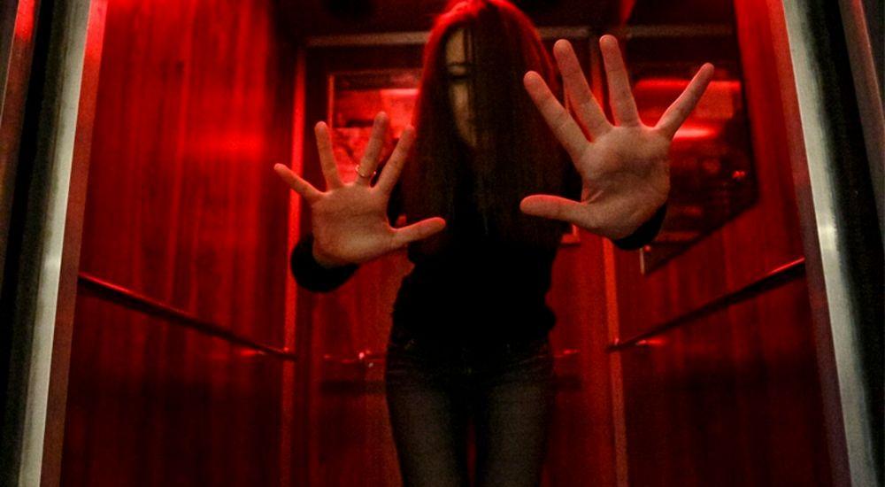Квест Лифт-убийца в Кемерово фото 2