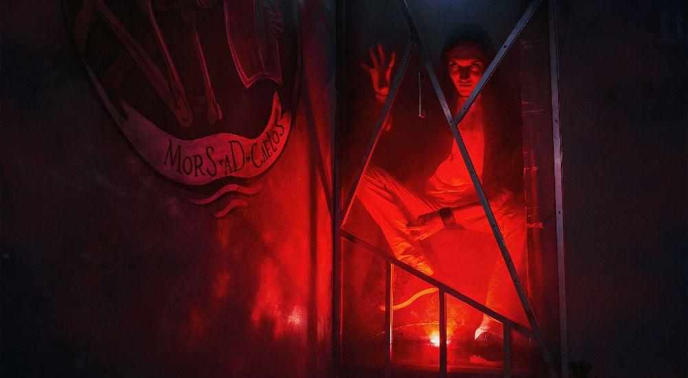 Квест Ангелы и демоны в Москве фото 3