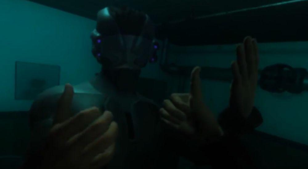 VR квест Mind Horror в Москве фото 4