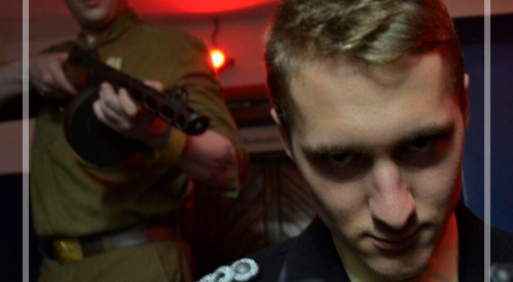 Квест В тылу врага в Владивостоке фото 1