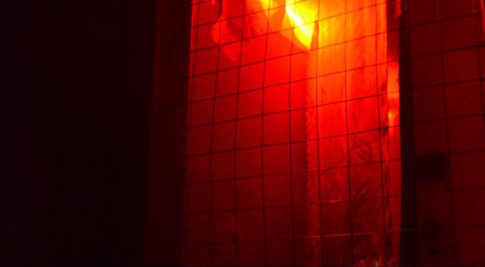 Перформанс Цирк - хохот смерти в Петрозаводске фото 0