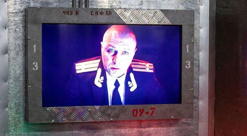 Квест Морской бой в Владивостоке фото 0