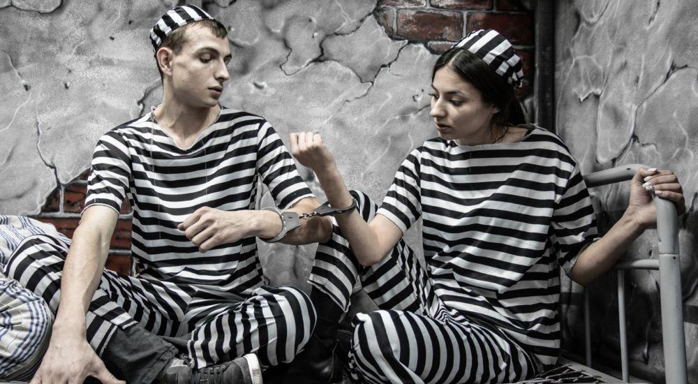 Квест Побег из тюрьмы в Благовещенске фото 1